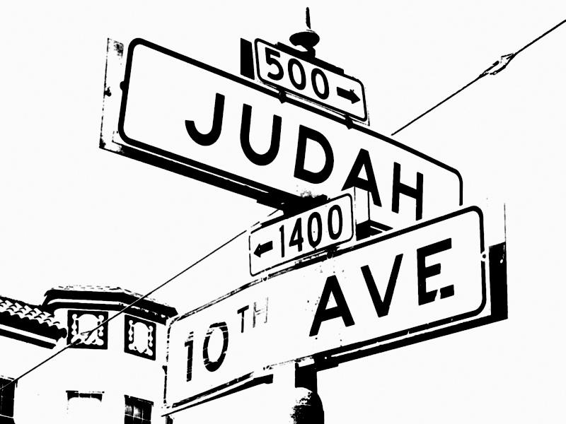 10th and Judah