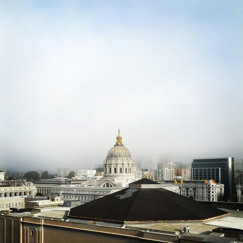 Fog City Hall