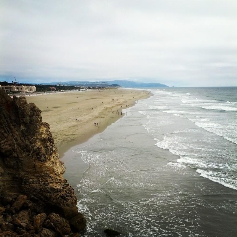 Ocean Beach #SF