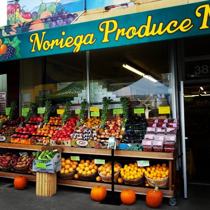 California produce #ftw