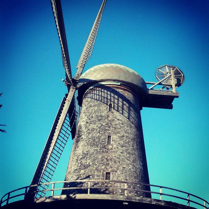 GGP Windmill