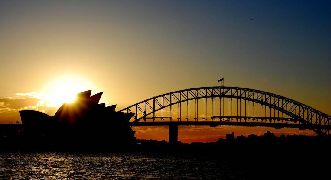 #Sydney, #Australia – #WorldPhotoDay (3/4) 📷🗺