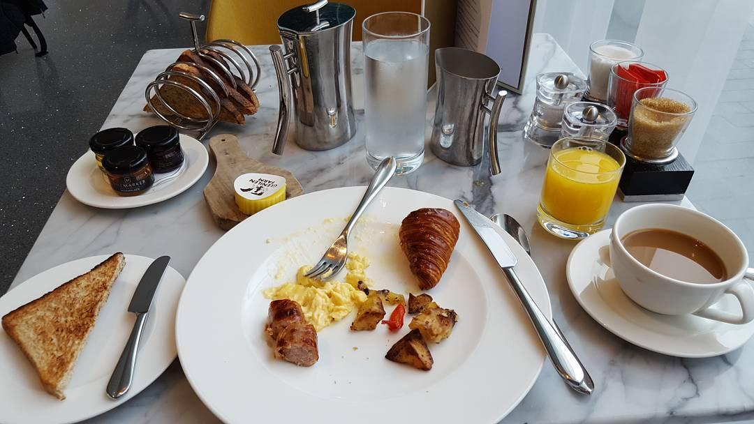 Irish #breakfast ftw