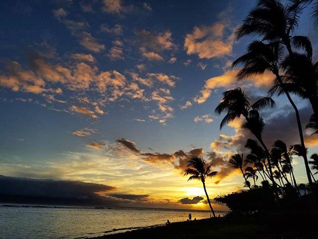 Fine, be that way. #Maui 🌴
